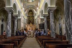 DSC_1491 (Clay Bass) Tags: angelina roccaforte battesimo church d500 family nikon