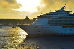 Liberty of the Seas (Jeffrey Neihart) Tags: jeffreyneihart nikon nikkor nikond5100 nikon1855mm ship caribbean royalcaribbean libertyoftheseas marineroftheseas