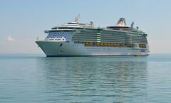 Liberty of the Seas (Jeffrey Neihart) Tags: jeffreyneihart nikon nikkor nikond5100 nikon1855mm ship caribbean royalcaribbean libertyoftheseas