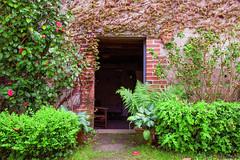 S.MasséMaisonduMajordome©TourismeHautLimousin-67 (tourisme_hautlimousin) Tags: jardin gîte vacances hautlimousin patrimoine location fleurs botanique tourolim