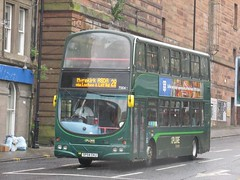 Xplore Dundee 7004 SP54CHJ 'Scott' St Andrews St, Dundee on 28 (1280x960) (dearingbuspix) Tags: nationalexpress nationalexpressdundee xploredundee 7004 sp54chj 2829 scott
