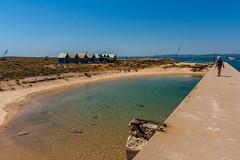 Algarve 2013 (117) (ludo.depotter) Tags: 2013 algarve kust olhao riaformosa