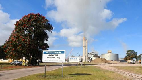 Kalamia Mill