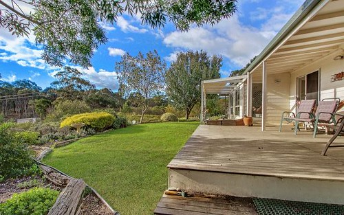 628 Lucky Pass Road, Collector NSW