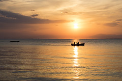 Watching the sunset through the boat! (theo.mirk) Tags: thesaloniki θεσσαλονίκη greece ελλάδα makedoniagreece macedonia μακεδονίαελλάδα μακεδονία θάλασσα sea sunset ηλιοβασίλεμα βαρκα boat landscape sky water macedoniagreece makedonia timeless macedonian macédoine mazedonien μακεδονια