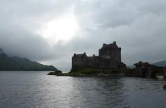 P1040962 (tallhowie) Tags: scotland eilean donan