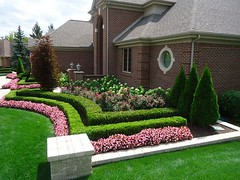 16 (KIẾN TRÚC XANH CARA) Tags: thiết kế và bố trí cảnh quan sân vườn