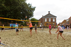 2017-07-15 Beach volleybal marktplein-36