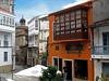 Betanzos (Rafa Gallegos) Tags: galicia betanzos acoruña españa spain balcón balcony cristaleras