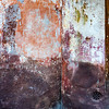 Remember Colors (jaxxon) Tags: 2017 d610 nikond610 jaxxon jacksoncarson nikon nikkor lens nikon50mmf28g nikkor50mmf28g 50mmf28 50mm niftyfiftyprime fixed pro abstract abstraction square squared plaster wall texture surface peelingpaint antique decay weathered distressed damage damaged urban