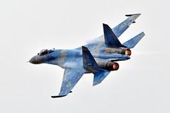 RIAT 2017 (Jen Paszkowski - Aviation Photography) Tags: riat riat2017 totterdown raf usaf delta thunderbirds f16 f15 f18 tornado a400m kc135 mirage b17 lancaster spitfire hurricane su27 flanker l159