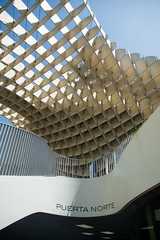 metropol parasol 2 (Rudy Pilarski) Tags: abstract abstrait architecture architectura moderne espagne seville nikon thebestoffnikon tamron travel voyage métropolparasol parasol couleur line ligne courbe form forme shape