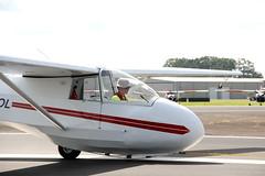 2017 SER Glider Flight Academy (Clarence Juneau) Tags: civilairpatrol glider sailplane tullahoma tullahomatn cadetactivities