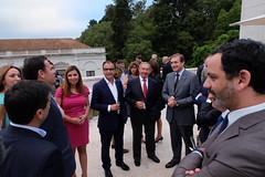 Pedro Passos Coelho no Jantar do Grupo Parlamentar do Partido Social Democrata