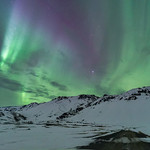 'Road to the Lights' - Iceland thumbnail