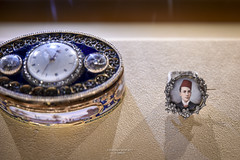 royal jewelry museum ALexandria8 (Mared83) Tags: royal jewelry museum alexandria egypt king farouk