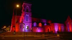 Winter Festival (Merryjack) Tags: 16x9 church