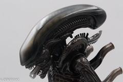 _DSC0998 (ZeroToyz) Tags: alien thedrone エイリアン revoltech 山口式 海洋堂 海洋堂山口式