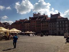 Rynek Starego Miasta (brimidooley) Tags: warsaw warszawa poland polska citybreak city travel europe