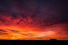 Kata Tujata Sunrise Uluru-14