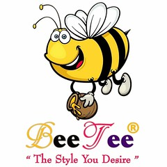 BeeTee® Logo (info.beetee) Tags: awesome cool beautiful custom design designs collection collections bee tee tees teespring logo marketer marketers facebook twitter pinterest instagram vk google flickr tumblr