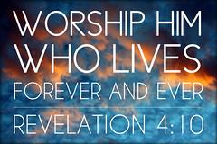 Revelation 4:10 (joshtinpowers) Tags: revelation bible scripture