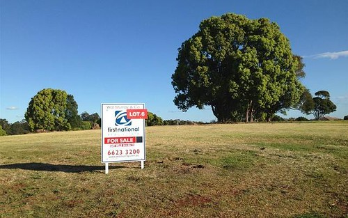 Lot 6, 6 5 Apo Street, Goonellabah NSW 2480