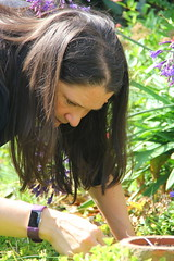 Canon EOS 60D - My lovely wife Lisa in the Garden - 24 July 2017 - A spot of weeding (TempusVolat) Tags: curvy curves girl woman pretty brunette longhair mole lovely beautiful lady lover wife long hair goodlooking attractive mrmorodo gareth glamour glamourous classy posh smart elegant beauty gorgeous spouse partner female tempusvolat lovelybrunette tempus volat beautifulwoman prettywoman attractivewoman love womenarebeautiful flickr getty interesting image picture gw mywife cute verypretty verybeautiful demure shapely lisa garethwonfor lisafarge lisawonfor beautifulwife prettywife curvywife wonfor garden necklace sexy curvygirl curvybrunette