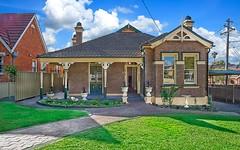 1 Jersey Road, Strathfield NSW