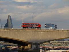Waterloo Bridge (moley75) Tags: london centrallondon waterloobridge victoriaembankment bus