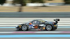 Gohm Motorsport Ferrari 488 Challenge (Y7Photograφ) Tags: jens liebhauser gohm motorsport ferrari 488 challenge castellet paul ricard httt nikon d3200 cars