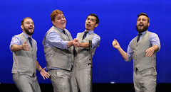 """The Newfangled Four-8250 (Barbershop Harmony Society) Tags: thenewfangledfour barbershop voice spebsqsa music conference competition singing bs """"barbershop harmony society"""" quartet"""" acapella joyful energetic youthful """"everyone harmony"""" """"carpe diem"""" brotherhood """"music making"""" """"keep whole world singing"""" storytellers """"lifelong """"maximize barbershop"""" """"moment makers"""" """"seize day"""" memories """"changing lives"""" """"community engagement"""" nostalgia """"pitch perfected"""""""