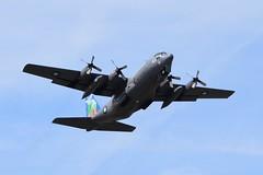 4153 Lockheed C-130E Hercules - Pakistan Air Force (graham19492000) Tags: riatfairford 4153 lockheed c130e hercules pakistanairforce