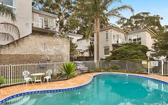 1 1 COXS LANE, Lane Cove NSW