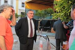 Autárquicas 2017: José Matos Rosa em Monforte