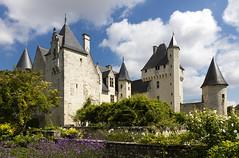 Touraine (Sugarth/Photo) Tags: châteaux rivau jardins france touraine canoneos80d efs1755mm f28 castles régioncentre