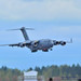 C-17 on Final in D5300 Minature Mode
