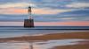 Rattray Head Lighthouse.jpg (___INFINITY___) Tags: 2017 6d beach lighthouse rattrayheadlighthouse blue canon coast coastline darrenwright dazza1040 eos infinity light longexposure sand scotland sea seascape sky sunset uk firecrest 10 stop hitech nd