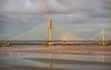 New Mersey Gateway Bridge (Martin Peers) Tags: bridge rivermersey runcorn newmerseygateway widnes cheshire river waterfront