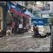 Surviving the monsoon, Dhaka, Bangladesh