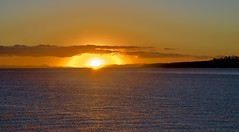 Sunrise on lake Titicaca (somabiswas) Tags: lake titcaca sunrise peru puno lakeside saariysqualitypictures