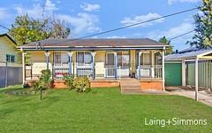 15 Livingston Avenue, Dharruk NSW