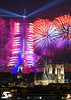 Bastille Day 2017 / FireWorks III (A.G. Photographe) Tags: anto antoxiii xiii ag agphotographe paris parisien parisian france french français europe capitale d810 nikon sigma 150600 14juillet bastilleday fêtenationale fireworks toureiffel eiffeltower notredame cathédrale