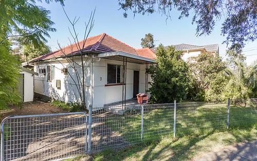 3 Richardson St, Merrylands NSW 2160