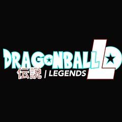 Dragonball Legends - Logo (TCSinatra) Tags: dragonball dragonballgt dragonballlegends dragonballart dragonballoc dragonballz dragonballsuper
