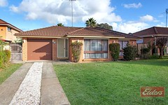 23 Cordelia Crescent, Rooty Hill NSW