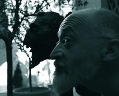 Satyricon (Colombaie) Tags: roma città urbe metropoli meraviglie visita visitare mostra luigiontani scultura pittura contemporanea accademiadisanluca rionetrevi io paolo gianni amici divertirsi arte fotografare approfondimento collezione permanente flickraward