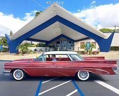 1959 Pontiac Boneville (edutango) Tags: 31 959 e3 fv4