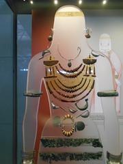 gioielli, museo archeologico nazionale Pontecagnano (Pivari.com) Tags: gioielli museoarcheologiconazionale pontecagnano
