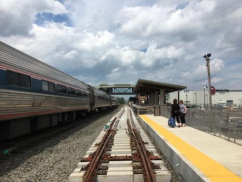 Berlin, Connecticut Station